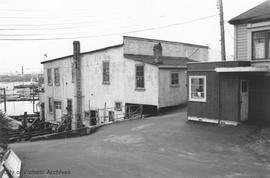 130 Kingston Street. McKay-Cormack Shipyards