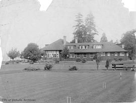 Jericho Country Club, Vancouver, British Columbia