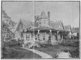 1719 Oak Bay Avenue (1793 Rockland Avenue). Wallace S. Terry residence