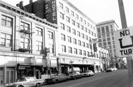 630-650 Johnson Street. St. James Hotel