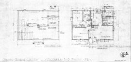 Wartime Housing Limited : Victoria, B.C. : Project No. 2