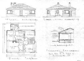 Proposed residence for Mr. and Mrs. A.A. Konkin, Victoria, B.C.