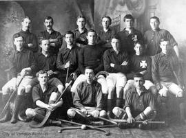 Victoria Hockey Club