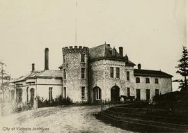 Government House (Cary Castle)