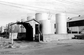 319 Harbour Road. Standard Oil Company