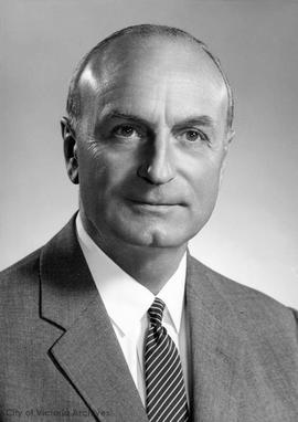 Richard B. Wilson, Mayor 1962-1965