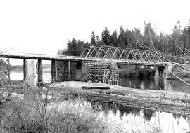 Sooke River Bridge
