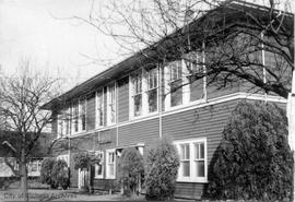 Quadra Primary School