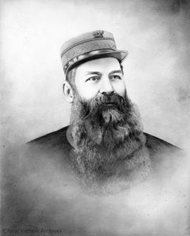Chief of Police, Charles P. Bloomfield