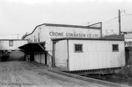 2324 Government Street. Crowe, Gonnason & Co. Ltd.