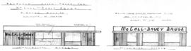 Proposed alterations to drug store, 3074 Shelbourne St. for Mr. B. Gough