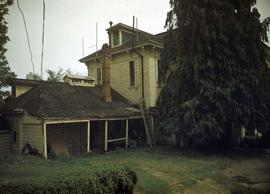 "C.W.R. Thompson family home at 137 Gorge Road East known as ""Dingle House"