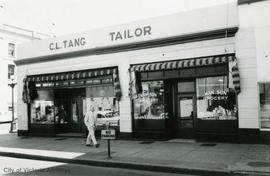 1325-1327 Government Street, CL Tang, Tailor