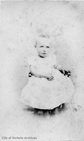 Peter Steele jr. as a baby ?