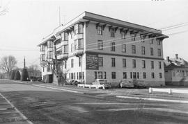 270 Government Street. James Bay Hotel