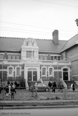 South Park School at 508 Douglas Street