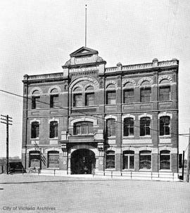Turner Beeton & Co., 1232 Wharf Street