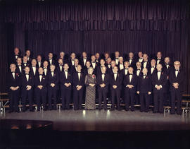 Arion Male Voice Choir, 91st season