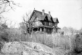 """Rocklands"" 1750 Rockland Avenue, Henry and Clara Dumbleton residence"