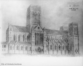 Proposed Christ Church Cathedral