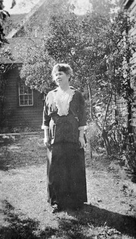 Alice Christie at 1739 Fort Street