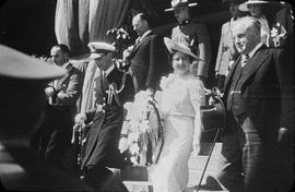 Visit of King George VI and Queen Elizabeth