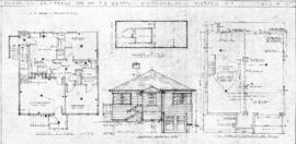 Proposed residence for Mr. J.C. Griffin, Richmond Rd, Victoria, B.C.
