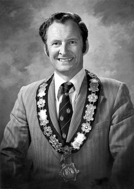 Mayor Michael Dalway Watson Young