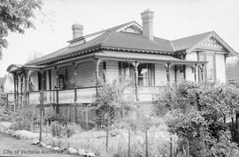 Henry B. Young family home at 224 Superior Street