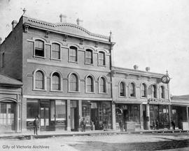 Redfern Jewelers, 1009 Government Street