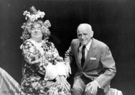 Jerry Gosley's 25th Anniversary Smile Show, McPherson Playhouse