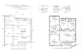 Home for Mr. & Mrs. F.N. Hillier, Lot #10, Block 2, Sec 4, Map 931, Empire St, Victoria, B.C.