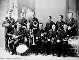 First Victoria City Band