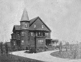 """Pinehurst"", 617 Battery Street, William J. Macaulay residence"