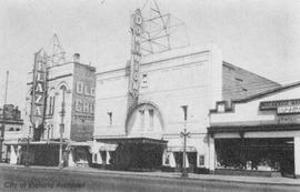 812 Yates Street, Dominion Theatre