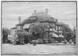 """Ruhebuhne"", 835 Pemberton Road. Alfred C. and Ada Flummerfelt residence"