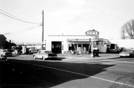 752-772 Caledonia Avenue. Home Oil service station