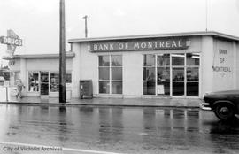 1771 Fort Street. Bank of Montreal